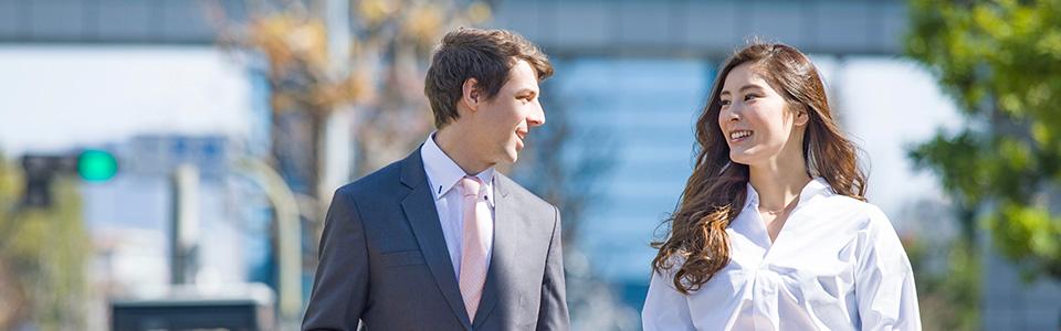 ビジネス英会話短期集中合宿